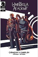 Umbrella Academy: Hotel Oblivion #2 Kindle Edition