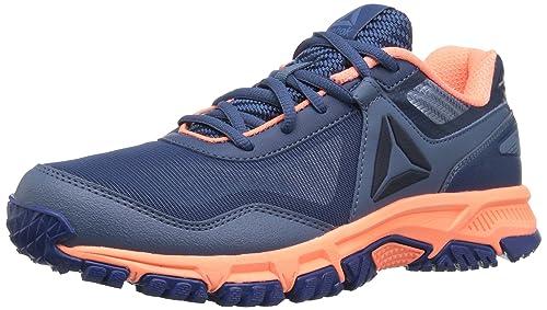 e4d88217814e9 Reebok Kids' Ridgerider Trail 3.0 Sneaker