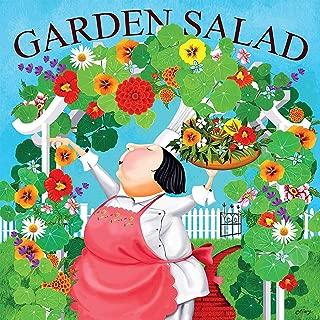 product image for Ceaco 2226-9 Bon Appetit! Garden Salad Puzzle - 300Piece