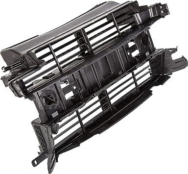 Radiater Shutter W//o actuator CJ5Z-8475-A For 2013 To 2016 Ford Escape