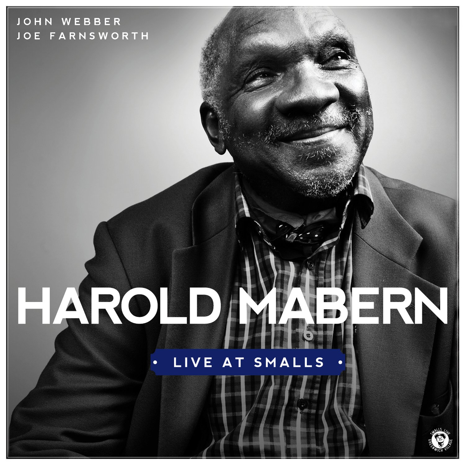 Harold Mabern - Live at Smalls by Sesame Street