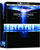 RENCONTRES DU 3E TYPE - ED. COLLECTOR 40E ANNIV. - UHD + 2 BD + DIGIBOOK (UV) [Blu-ray]