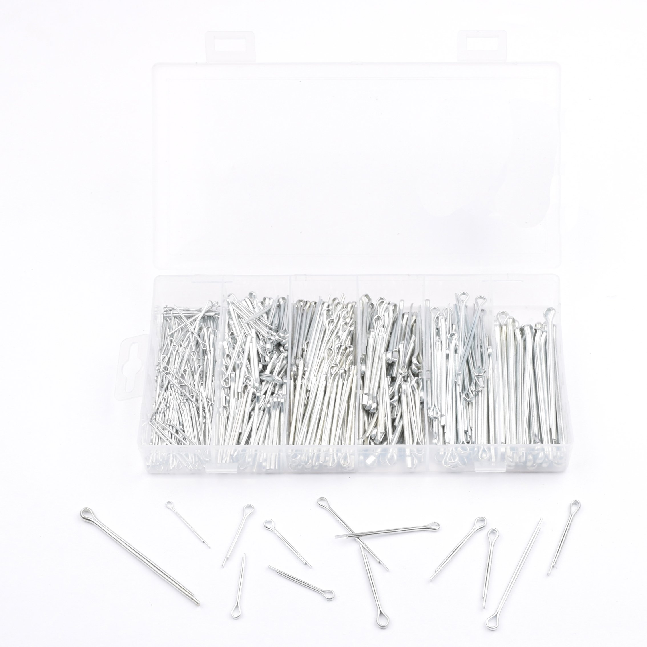 Seah Hardware 555 PC Heavy Duty Cotter Pins