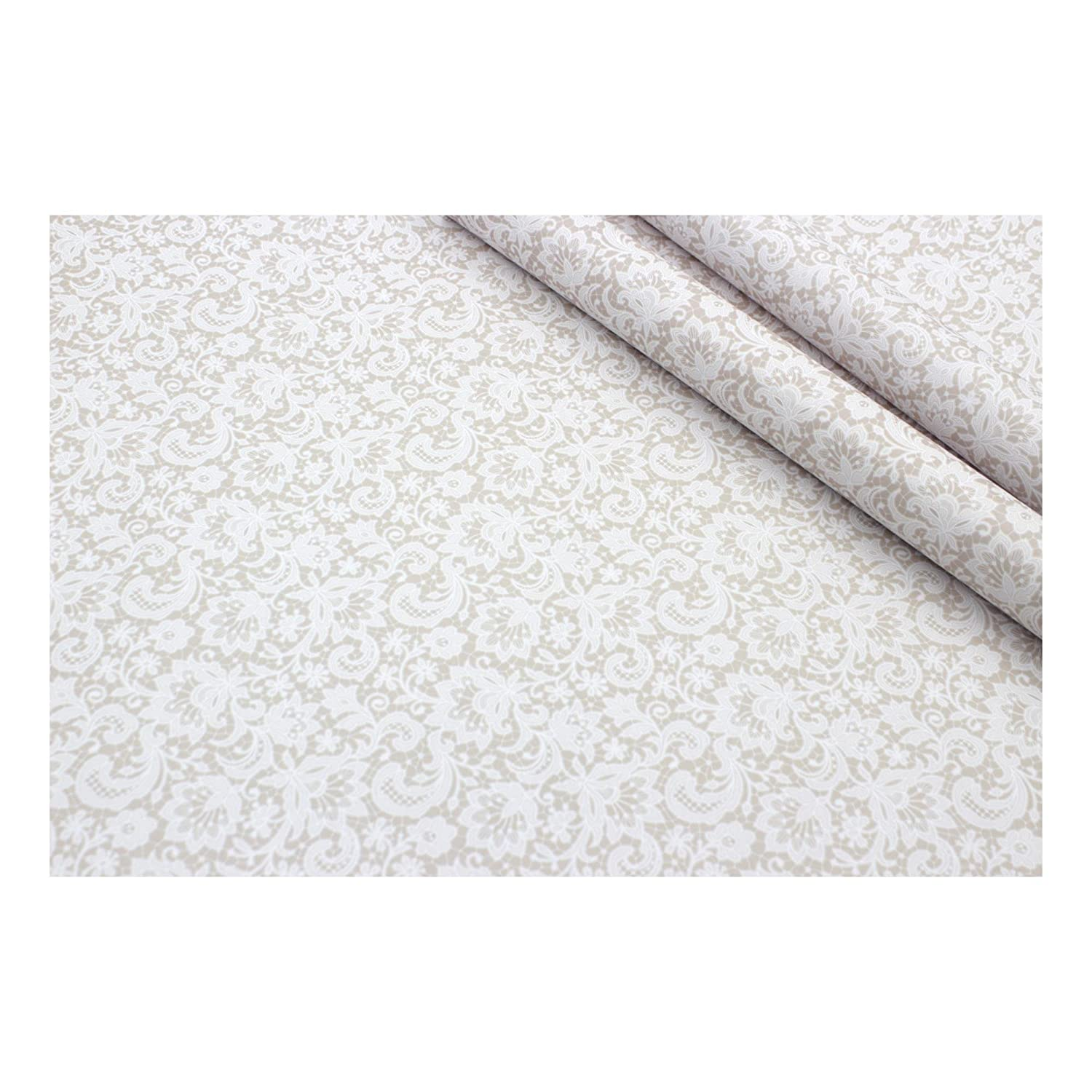 Fresh Linen Scent West5Products 3x Scented Paper Drawer Liners Non-Adhesive