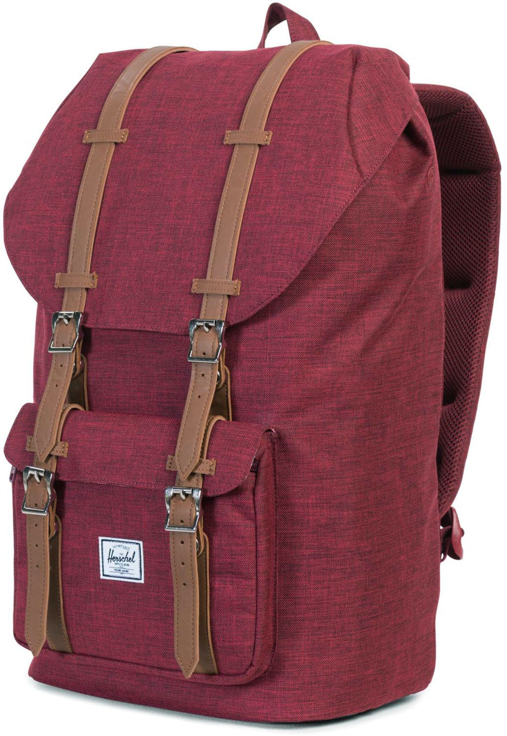 Herschel Supply Company Little America 25L: Amazon.es: Deportes y aire libre