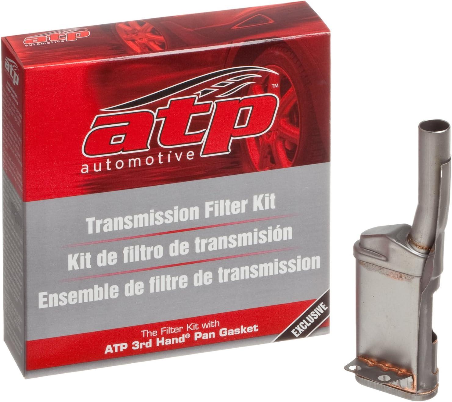 Auto Trans Filter Kit-Premium Replacement ATP B-225