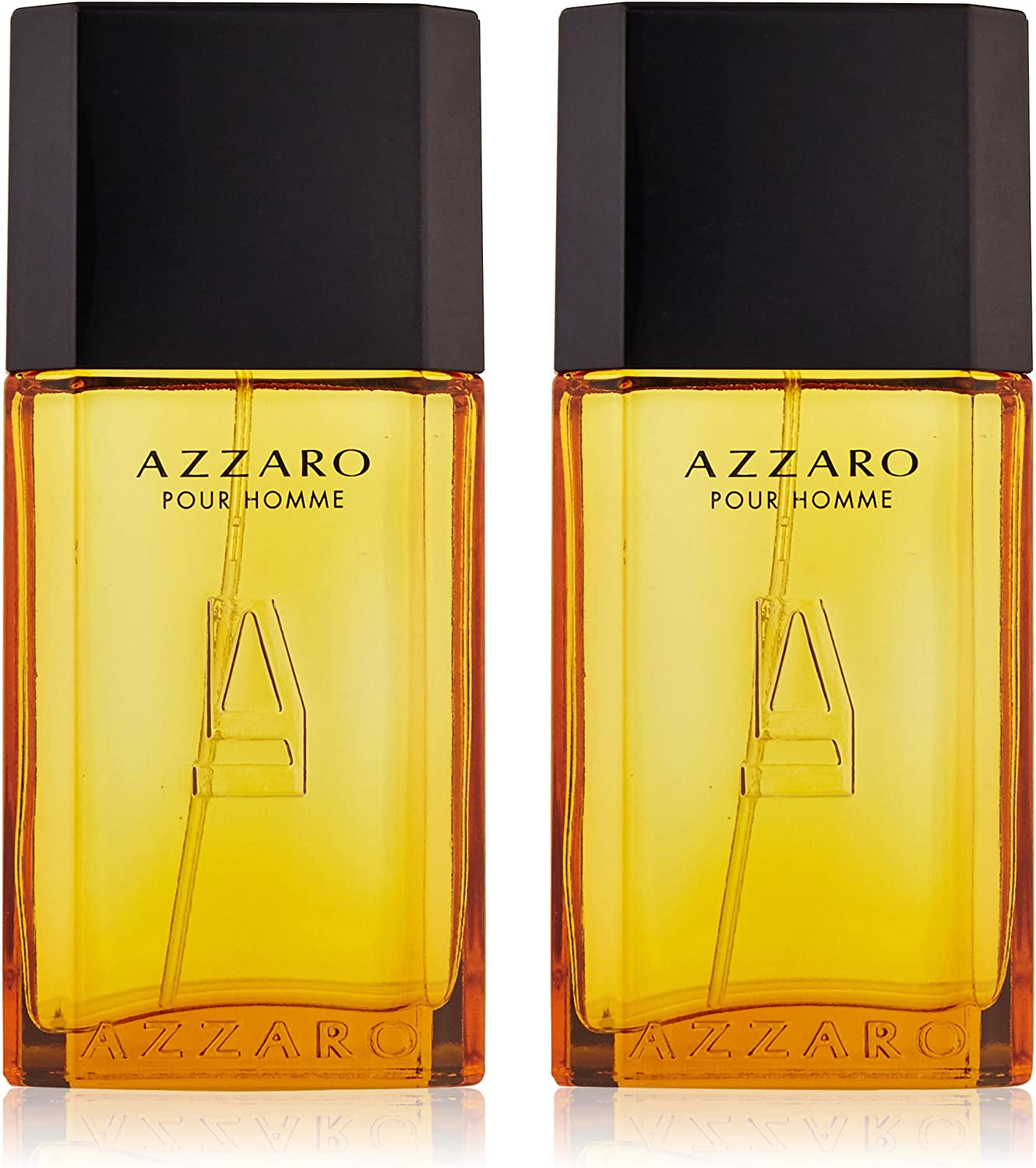 Azzaro Pour Homme Pack 2 x 30ml EDT Spray - 30 ml