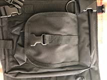 This bag is Amazing!!!  You get so much more than you pay for.