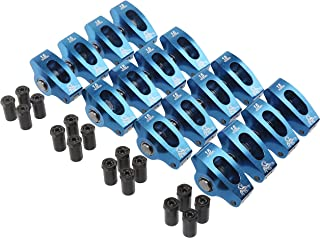 product image for Scorpion Racing 1084 1.6/1.5 SBC 3/8 S/A Blue Race Series Rocker Arms Set of 16