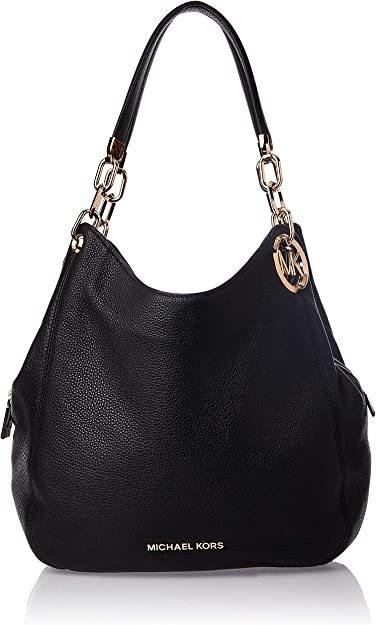 MICHAEL Michael Kors Lillie Large Chain Shoulder Tote