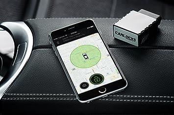 Carlock GPS Antirrobo