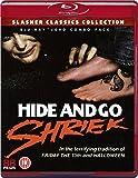 Hide and Go Shriek (Dual Format) [Blu-ray]