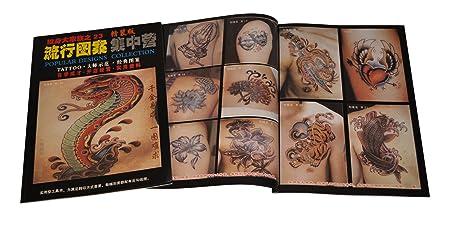 Tatuaje-libro - flash - gran mezcla de diseños IV (tatuaje Book 23 ...