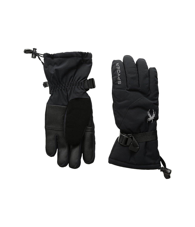 [スパイダー] レディース 手袋 Essential Ski Gloves [並行輸入品] B076QBLHD7