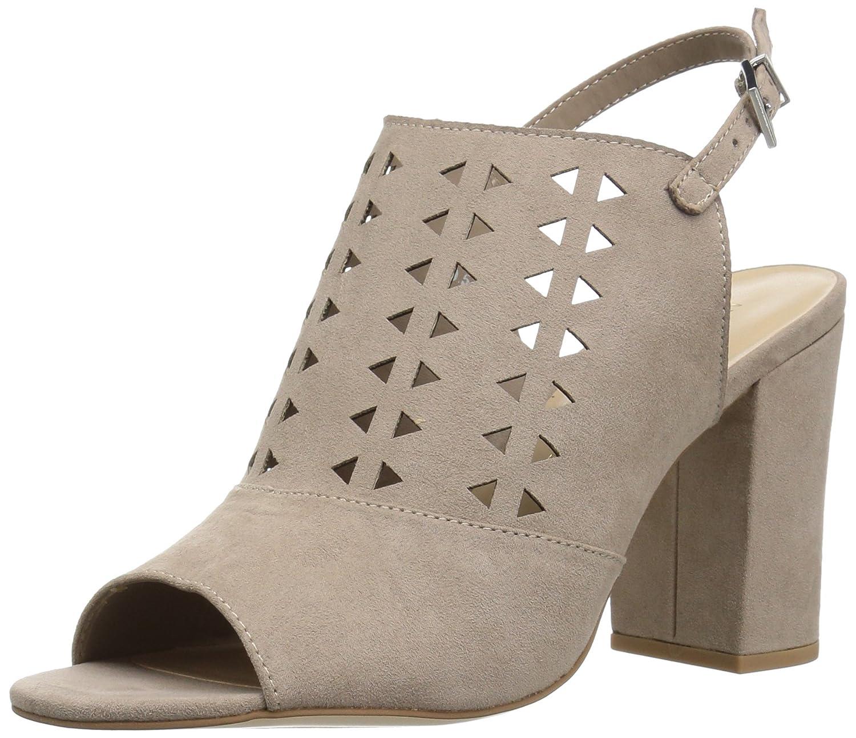 Athena Alexander Women's Nadiah Platform Dress Sandal B06XT5CHD5 7 UK/7 M US Taupe