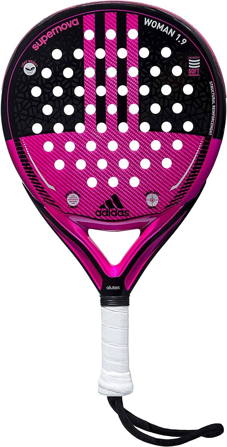 Adidas Supernova Woman 1.9 Palas, Mujer, Rosa, 360: Amazon.es ...