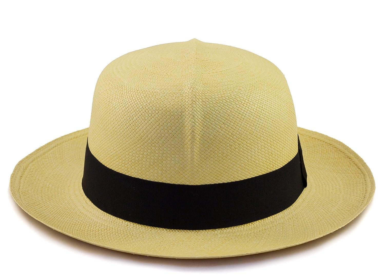 Tumia - Fino Colonial/Folder Style Panama - Premium Quality - Various Colour Options
