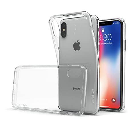 custodia iphone x antiurto
