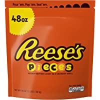 REESE'S PIECES Candies, 48 oz