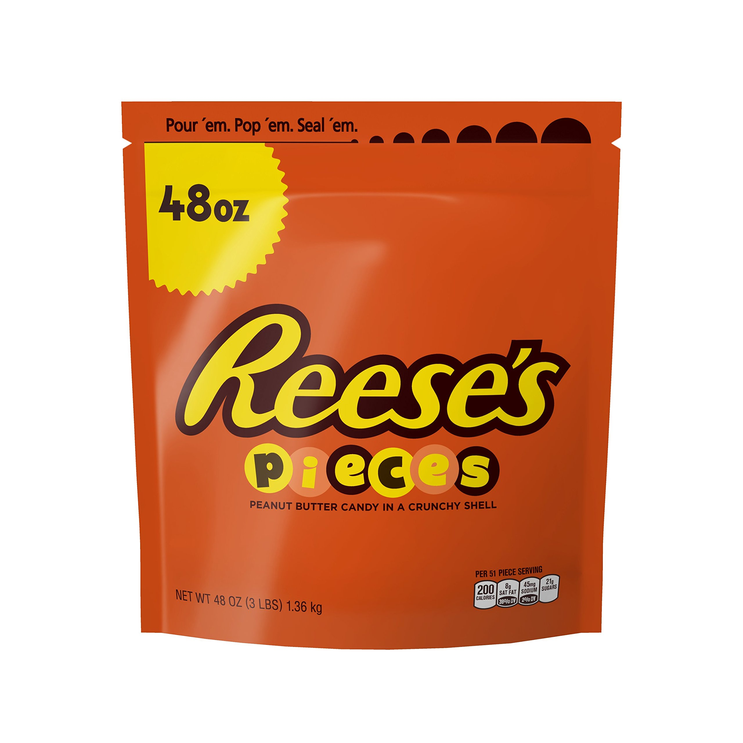 Reese S Pieces