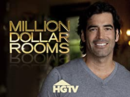 Million Dollar Rooms Season 1