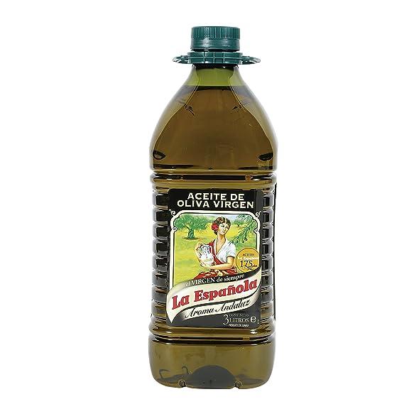 "Aceite De Oliva Virgen La Española""Aroma Andaluz"" ..."