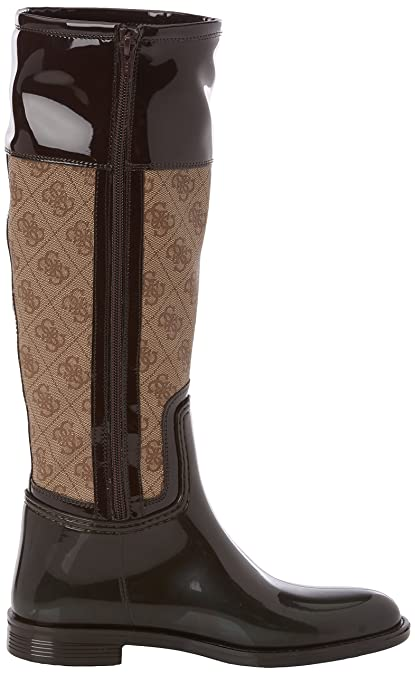 Guess New Sissy, Bottes Femme, (Marrone), 37 EU  Amazon.fr  Chaussures et  Sacs 34060cdba6c