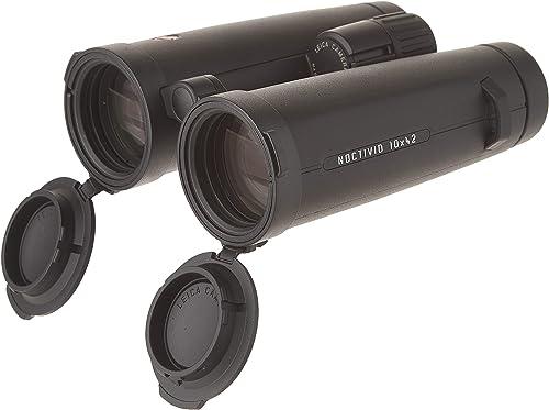 Leica 10x42 Noctivid Binoculars