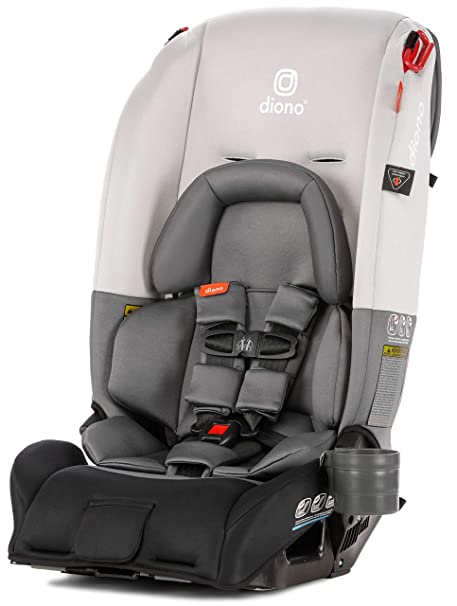 Diono Radian 3RX All-in-One Convertible Car Seat
