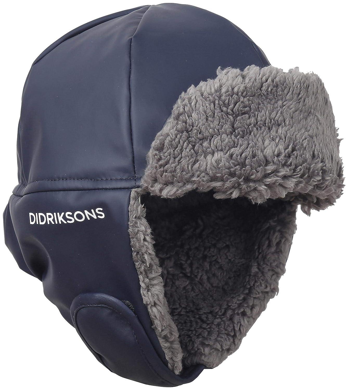 Didriksons Biggles Kids Galon Fleece Lined Hat