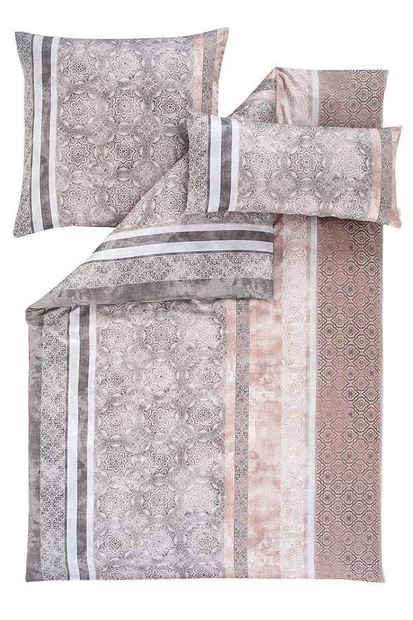 Estella satén 1 Piezas de Almohada Funda de cojín (80 x 80 ...