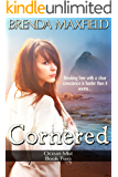 Cornered: Rivalry and Romance in a Coming of Age Novel! (Ocean Mist Book 2)