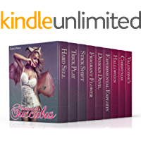 Changed by a Succubus (Transformation Erotica Bundle)