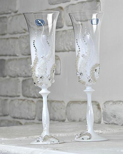 Amazon Wedding Champagne