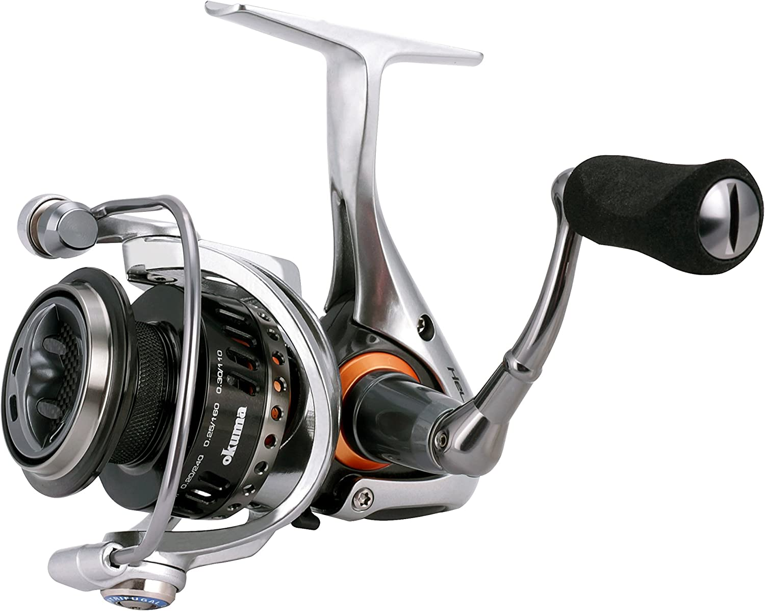 best reels for salmon fishing