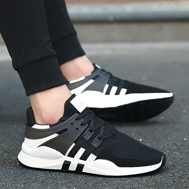 Amazon.com | Fashion-Lover Shoes Men 2018 Summer Shoes Trainers Ultra Boosts Zapatillas Deportivas Hombre Breathable Casual Shoes Sapato Masculino Krasovki, ...