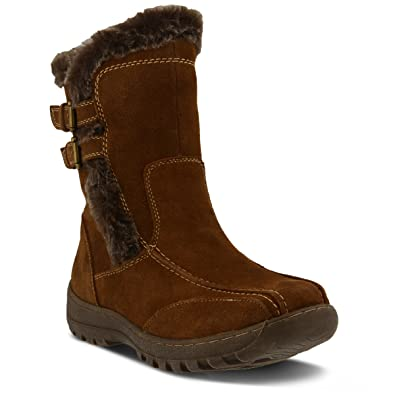 Spring Step Women's Achieve Boots