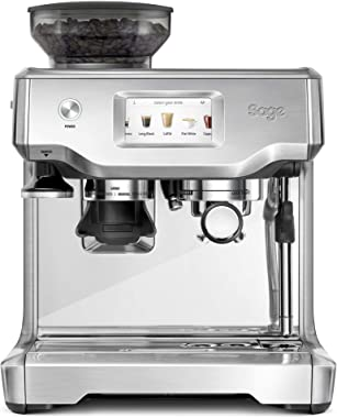 Sage SES880BSS Barista Touch