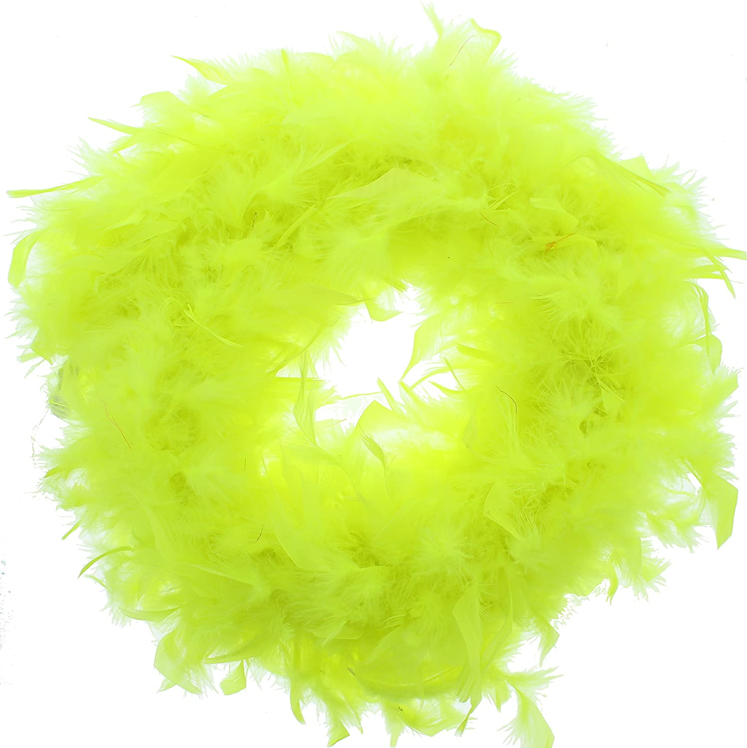 Zac's Alter Ego® Fancy Dress Feather Boa - Great for Burlesque/Hen Dos Zac' s Alter Ego