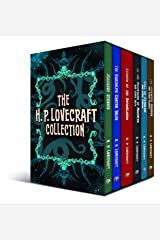 The H. P. Lovecraft Collection: Slip-cased Edition Hardcover