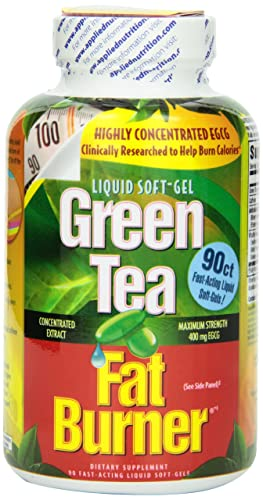 Applied Nutrition Green Tea Fat Burner