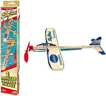 6382693b1f8 Amazon.com: Sky Streak Twin Pack: Toys & Games
