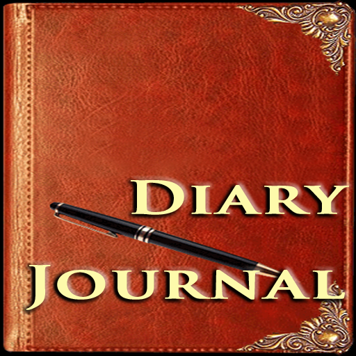 Diary Journal - Private Photo and Voice Notes (Day Private Trip)