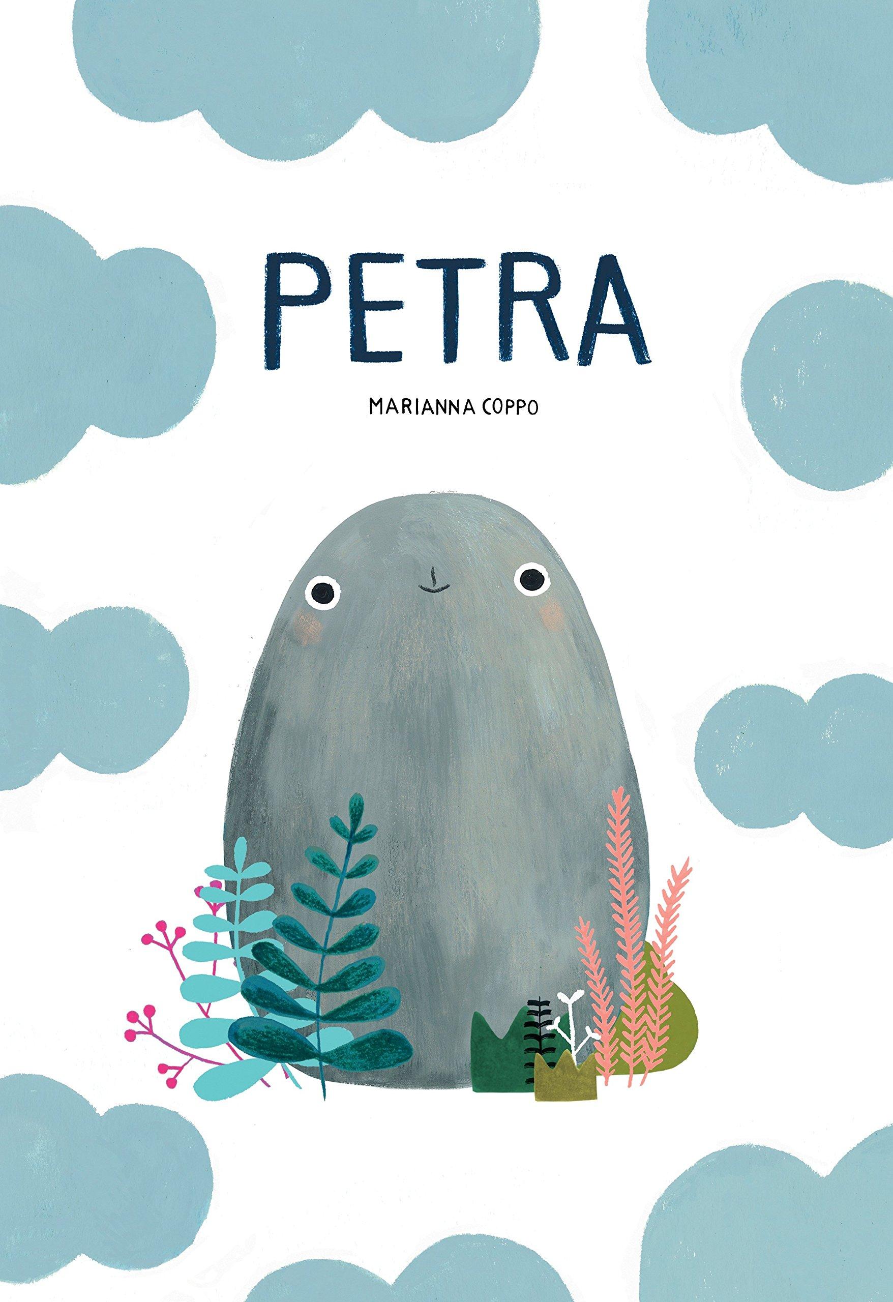 Amazon Petra 9780735262676 Marianna Coppo Books