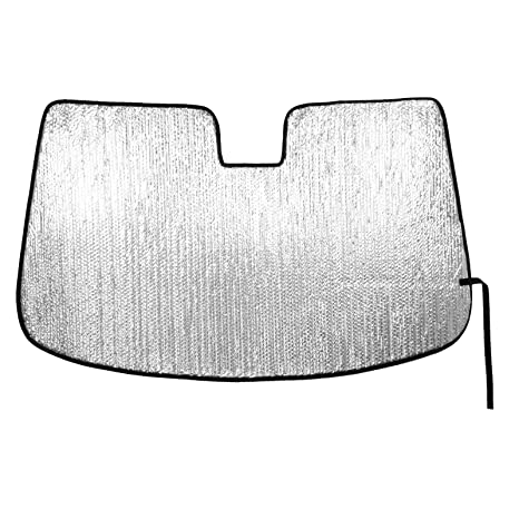 Image Unavailable. Image not available for. Color  Custom Fit Automotive Reflective  WindShield Sunshade ... 7748c013d52