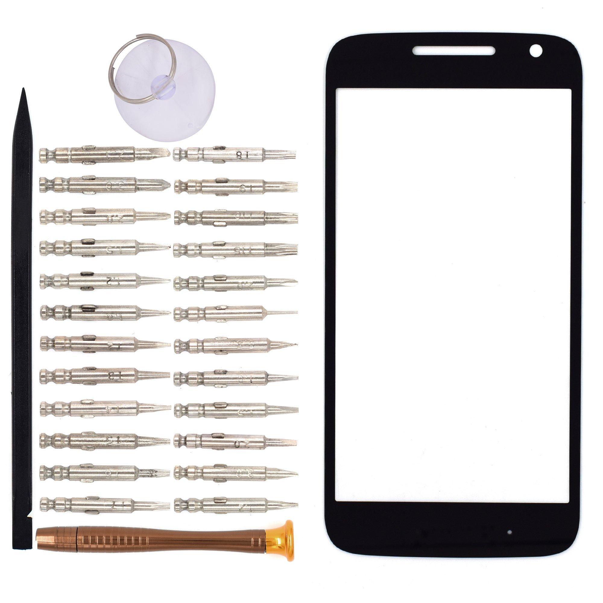 Vidrio Frente Para Motorola Moto G4 Play [goodyitou]