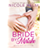 Bride by Mistake (Montana Born Brides series Book 3)