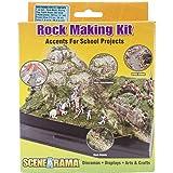 Woodland Scenics Scene-A-Rama™ Rock Making