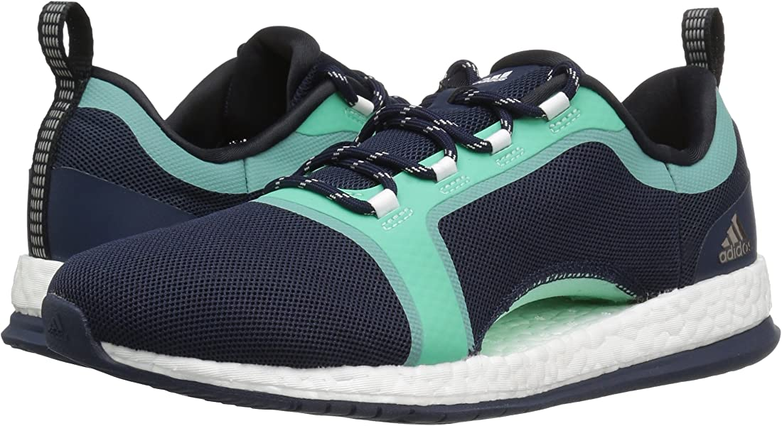 db2394db4 adidas Women s Pure Boost X TR 2 Cross-Trainer Shoes