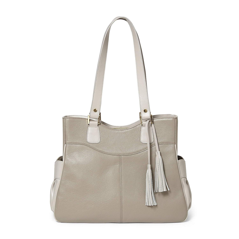 45c1356b9d6 Purse Tote Bag for Women, Ladies Large Genuine Leather Handbag, Women s  Cute Designer Purse …